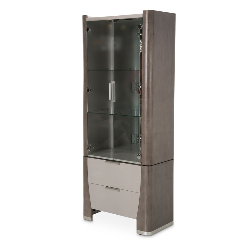 Roxbury Display Cabinet