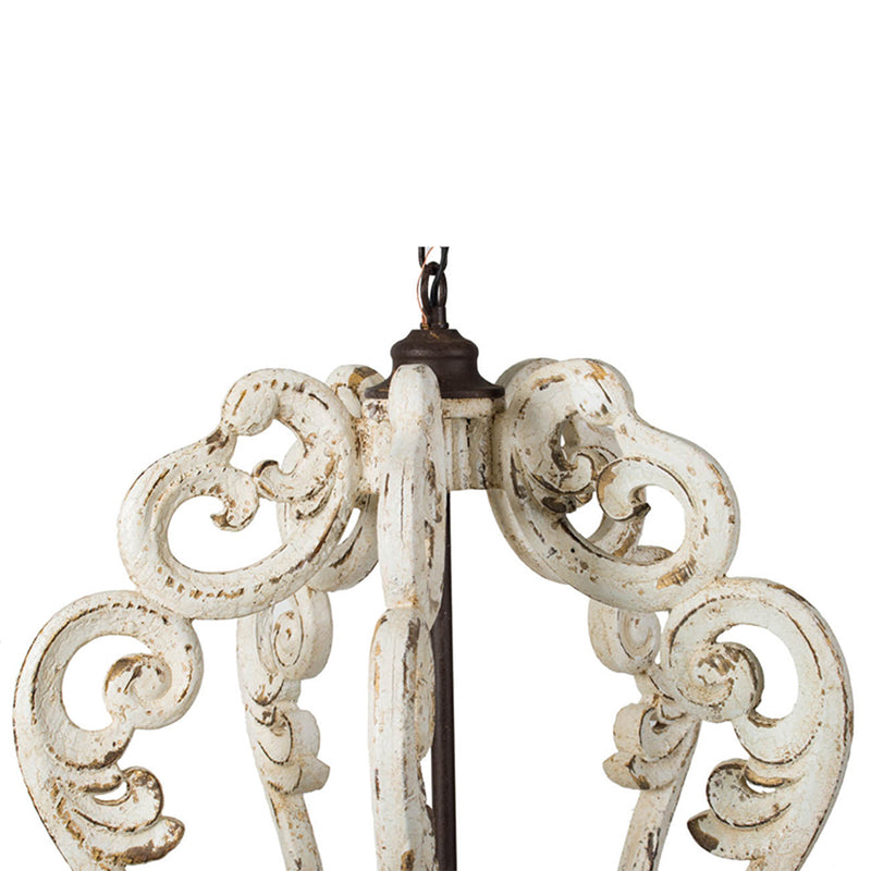 Chandelier 44789-DS - AB Home