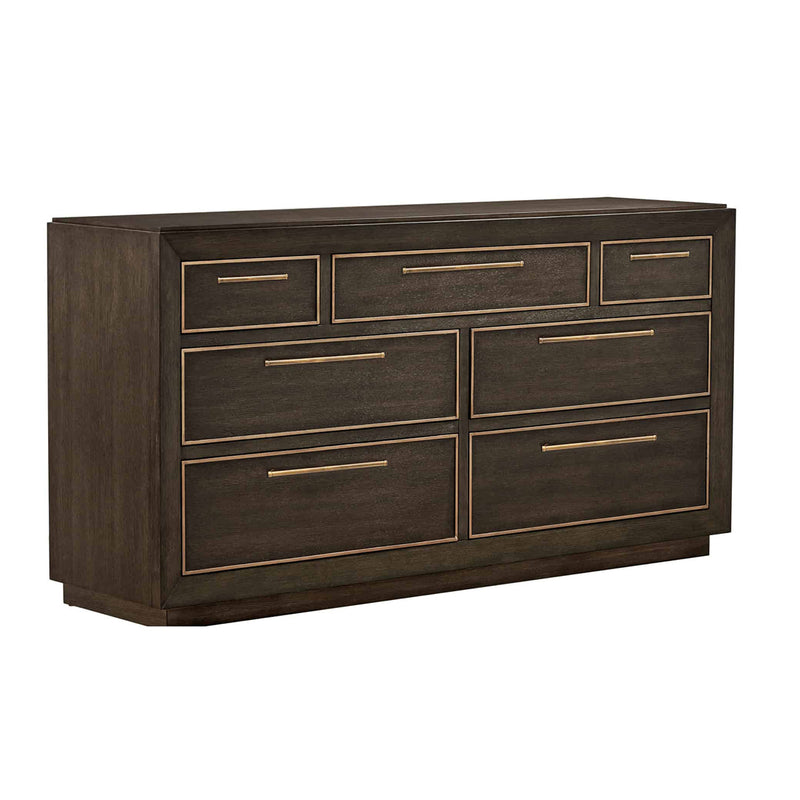 Woodwright Wright Dresser - A.R.T. Furniture