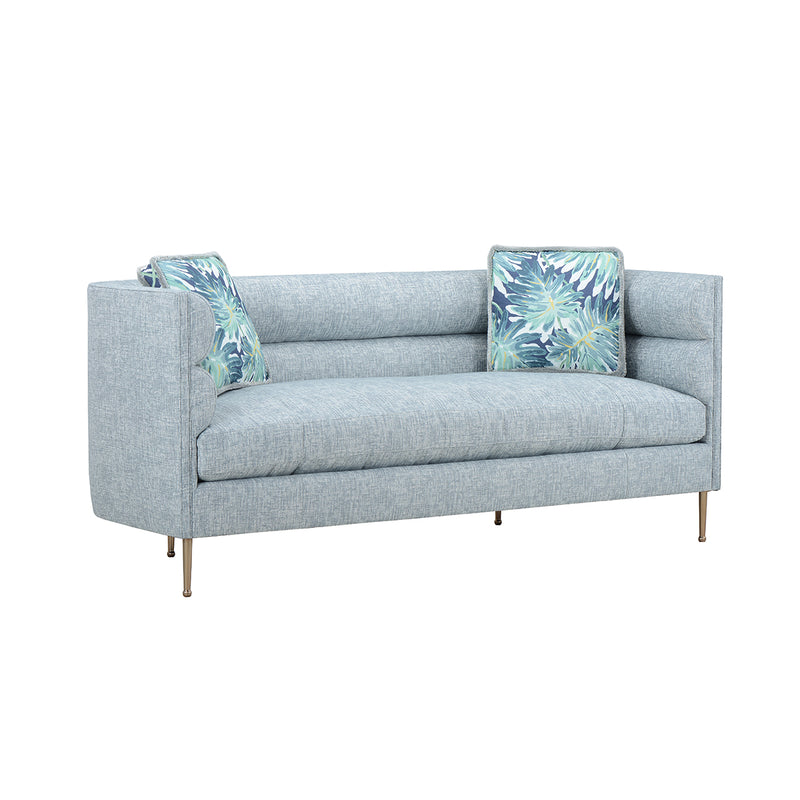 Three Seater De Carlo Sofa - A.R.T. Furniture