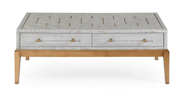 Perrine Rect Coffee Table