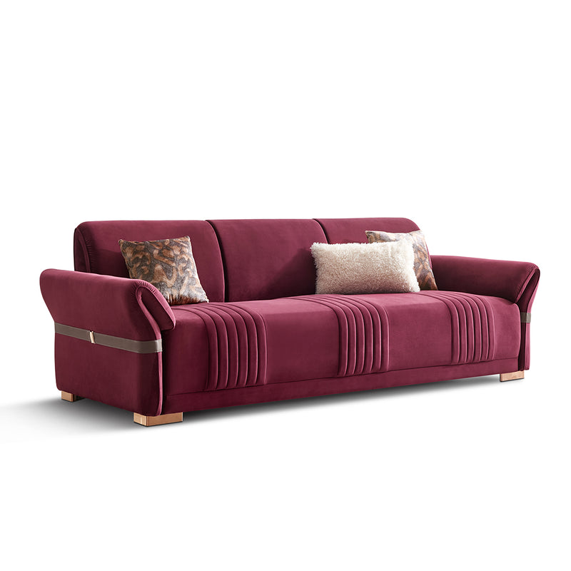 Sofa Set S20051 - Nabco