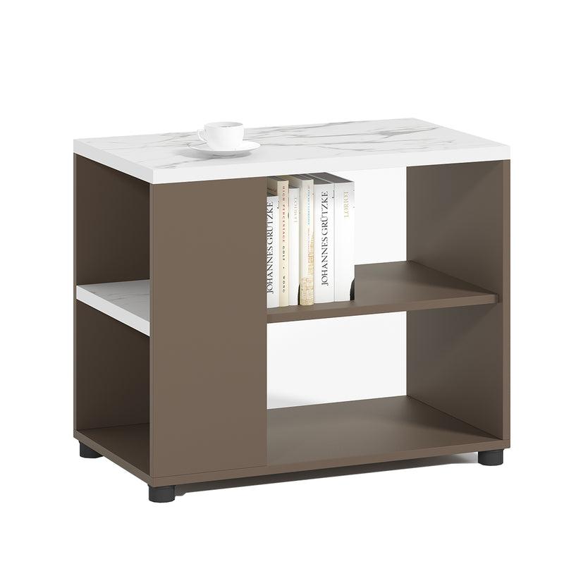 Hohe Side Table - Nabco