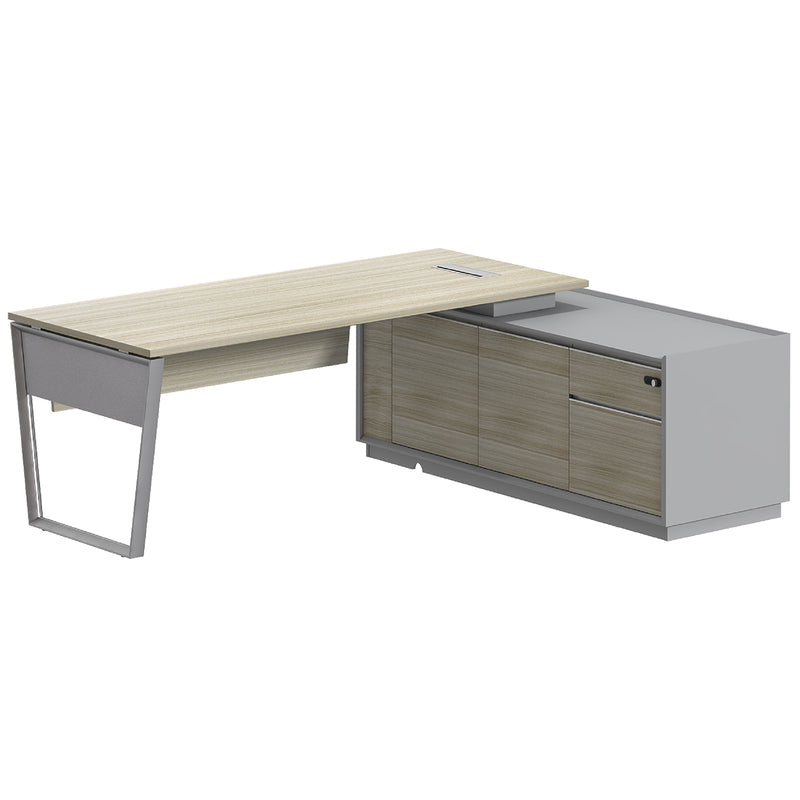 Lineper Office Table 180 cm