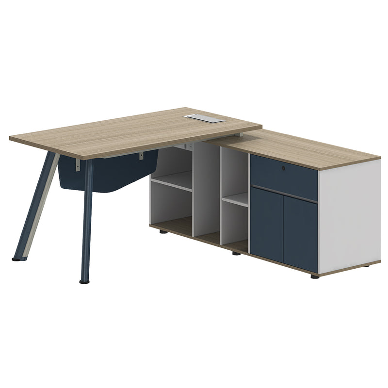 Division Office Table 180 cm