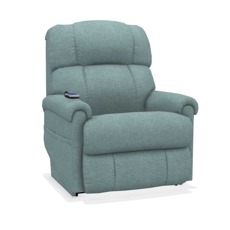 Pinnacle Platinum Power Lift Recliner - E165592