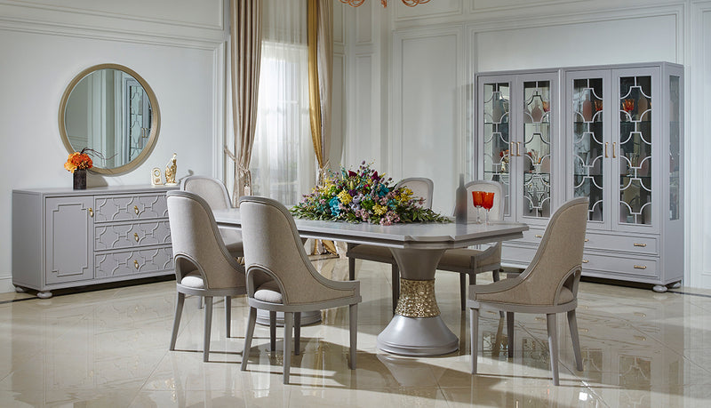 Dining Set 10 Seater F433