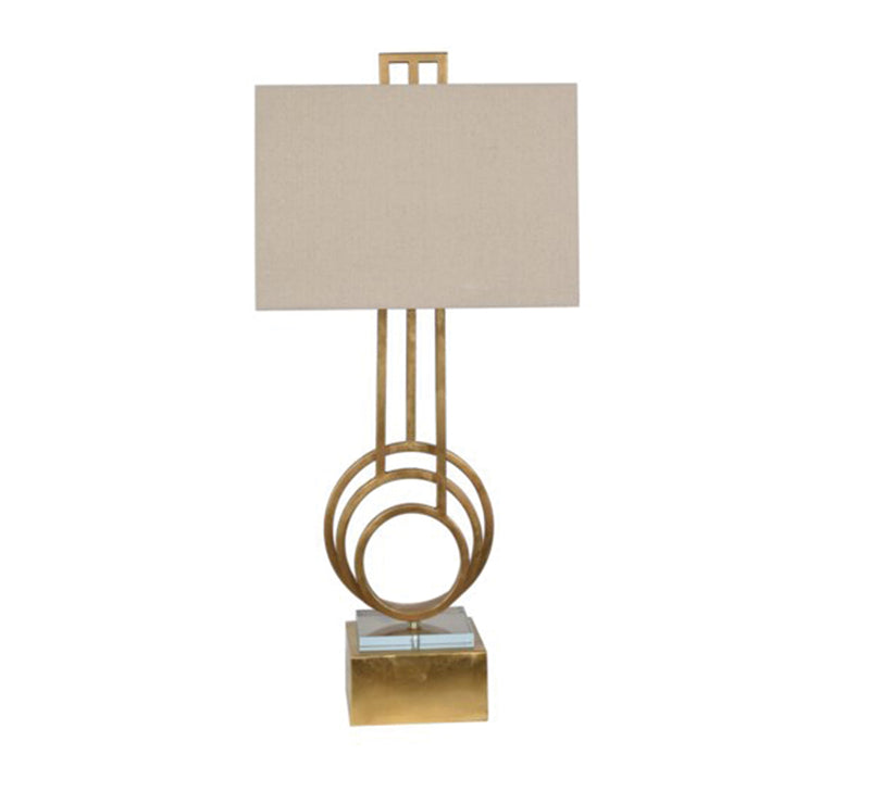 Gordman Table Lamp