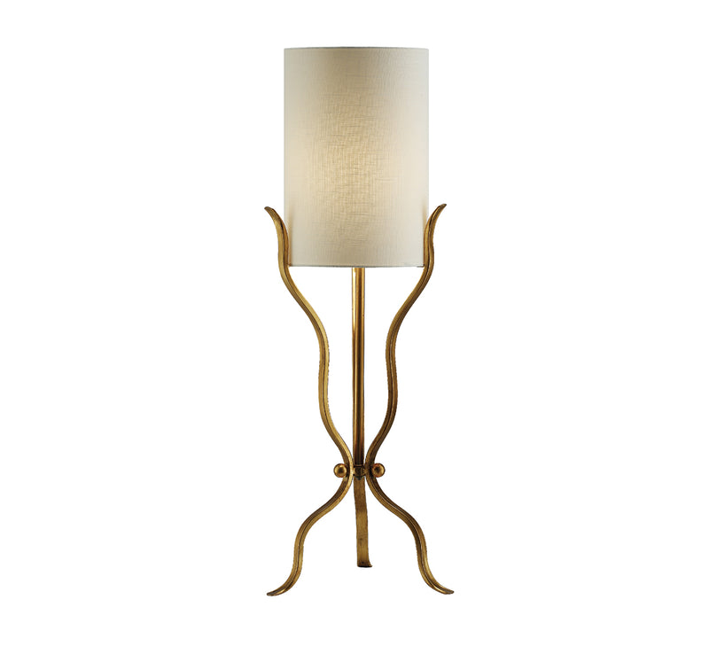 Xavier Table Lamp - Crestview