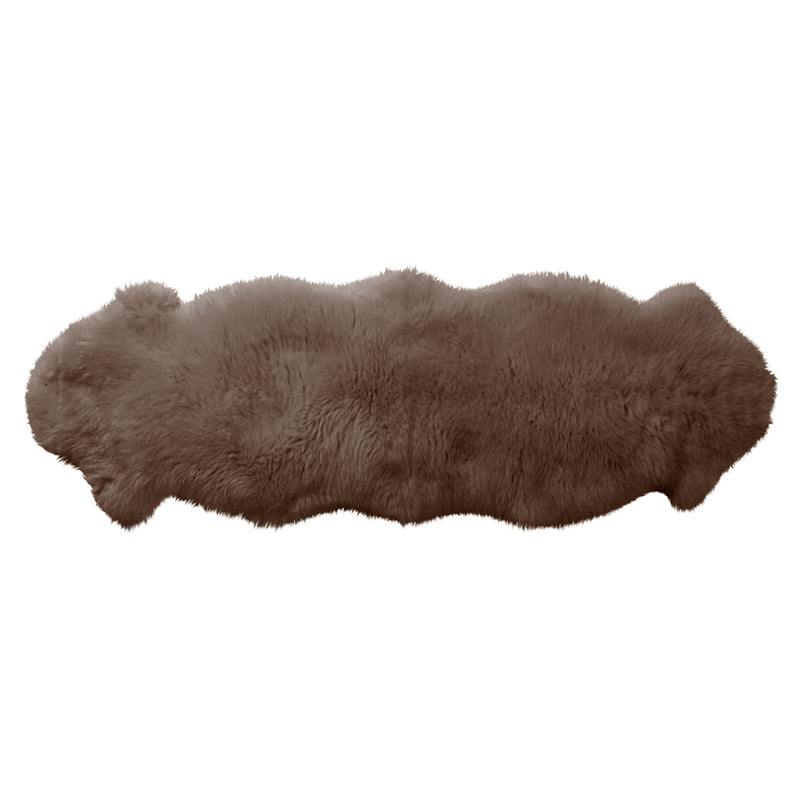Double Sheepskin Umber