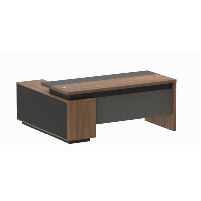 Office Desk - BD007B Right - Nabco