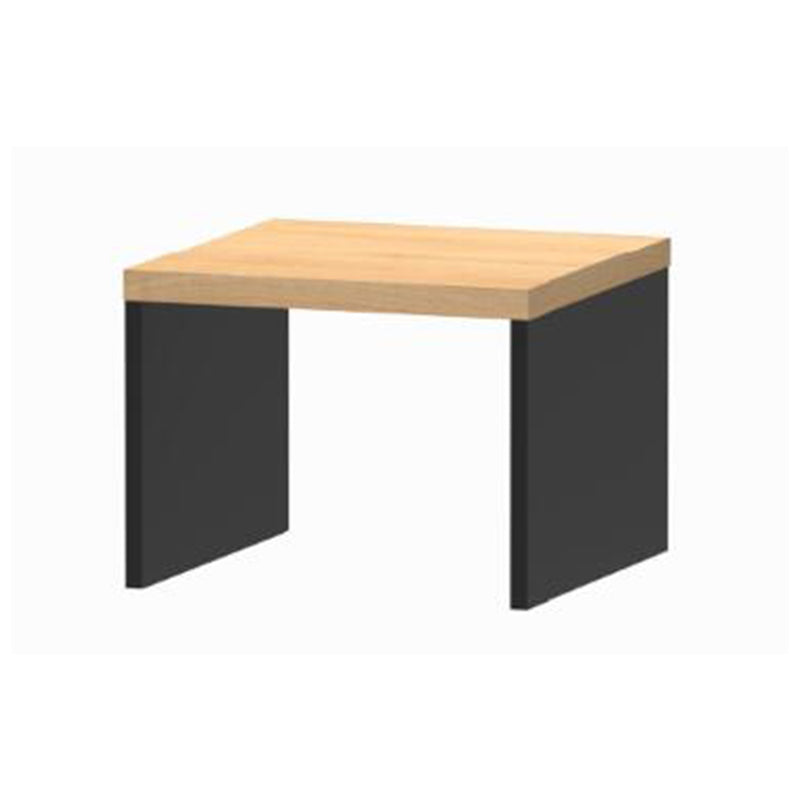 Oak Wood Set Table (CT+ET+ET)