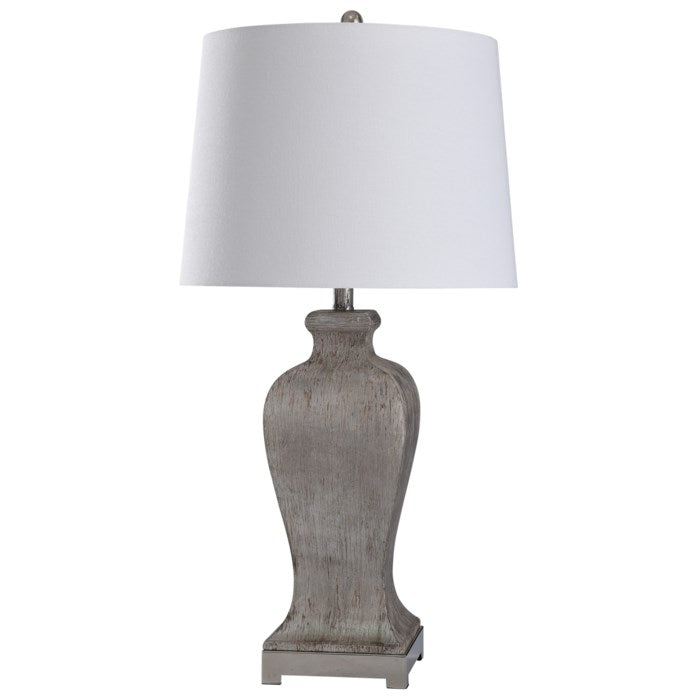 Table Lamp Carme Silver