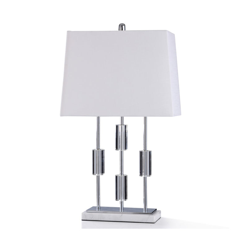 Pavesi Clear Table Lamp