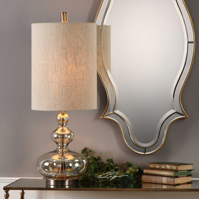 Formoso Accent Lamp - Uttermost