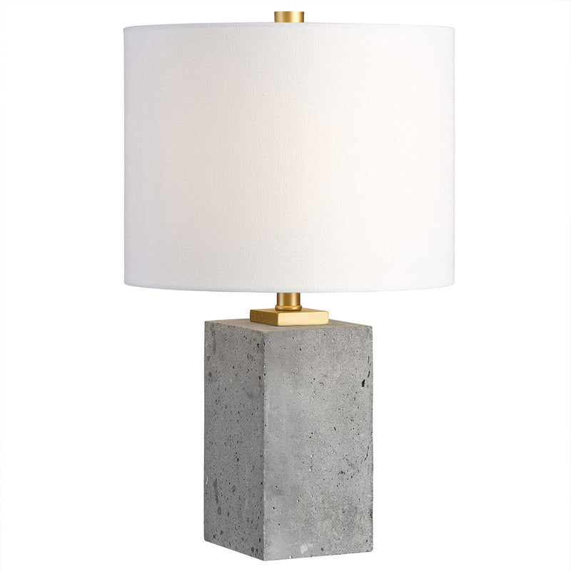 Drexel Accent Lamp - Uttermost
