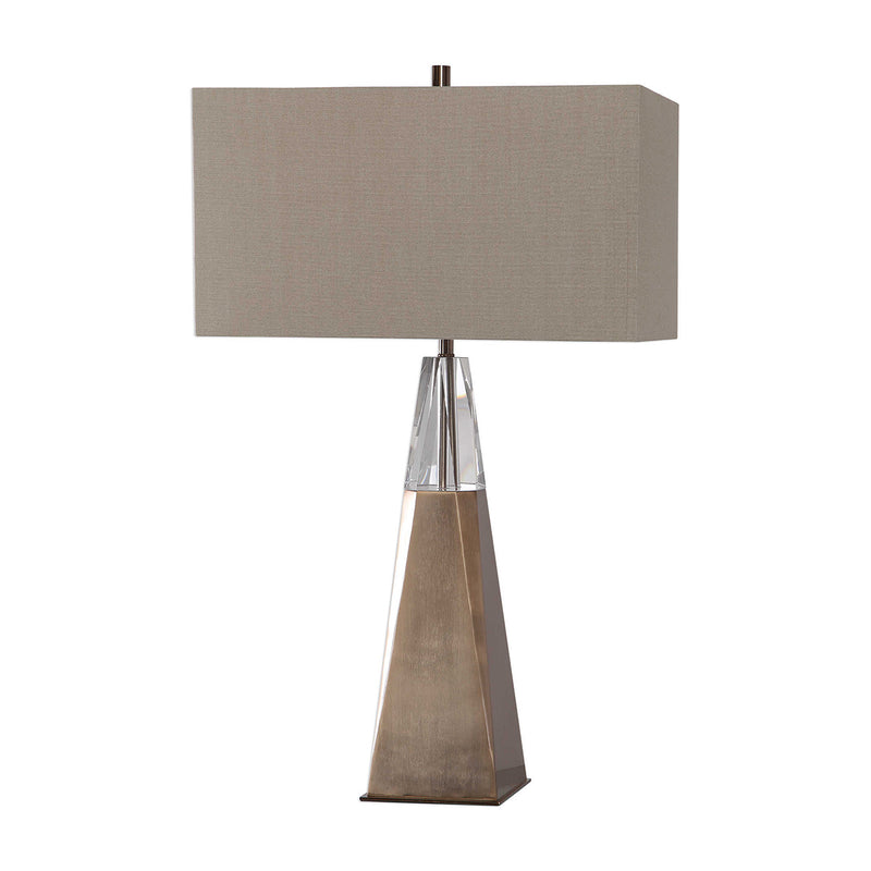 Priam Table Lamp - Uttermost