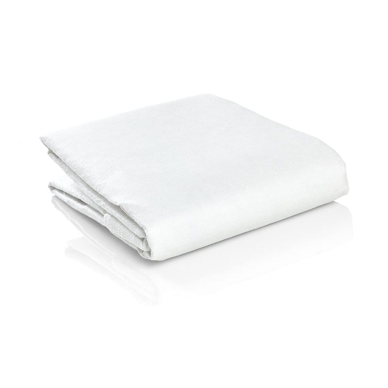 Mattress Protector White 160X200 - Nabco