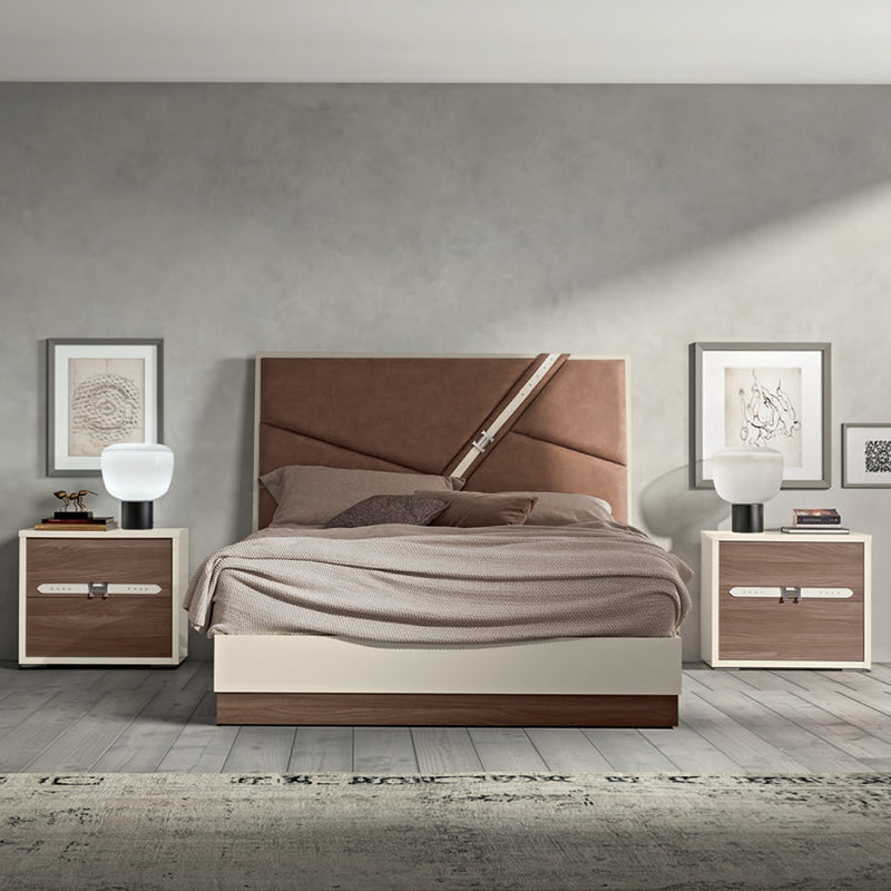 Evolution Bedroom Set without Mattress