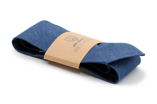 Porter Pointed Neck Tie