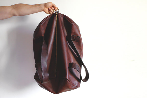 Duffle Bag 2.0
