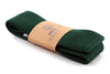 British Racing Green Neck Tie