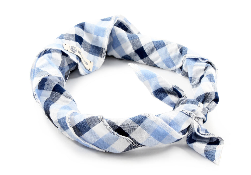 Milton's Neckerchief