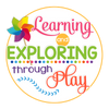 Learning and Exploring Through Play