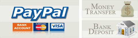 paypal accepted banks
