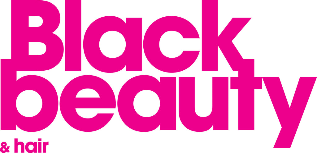 Black Beauty Magazine Logo