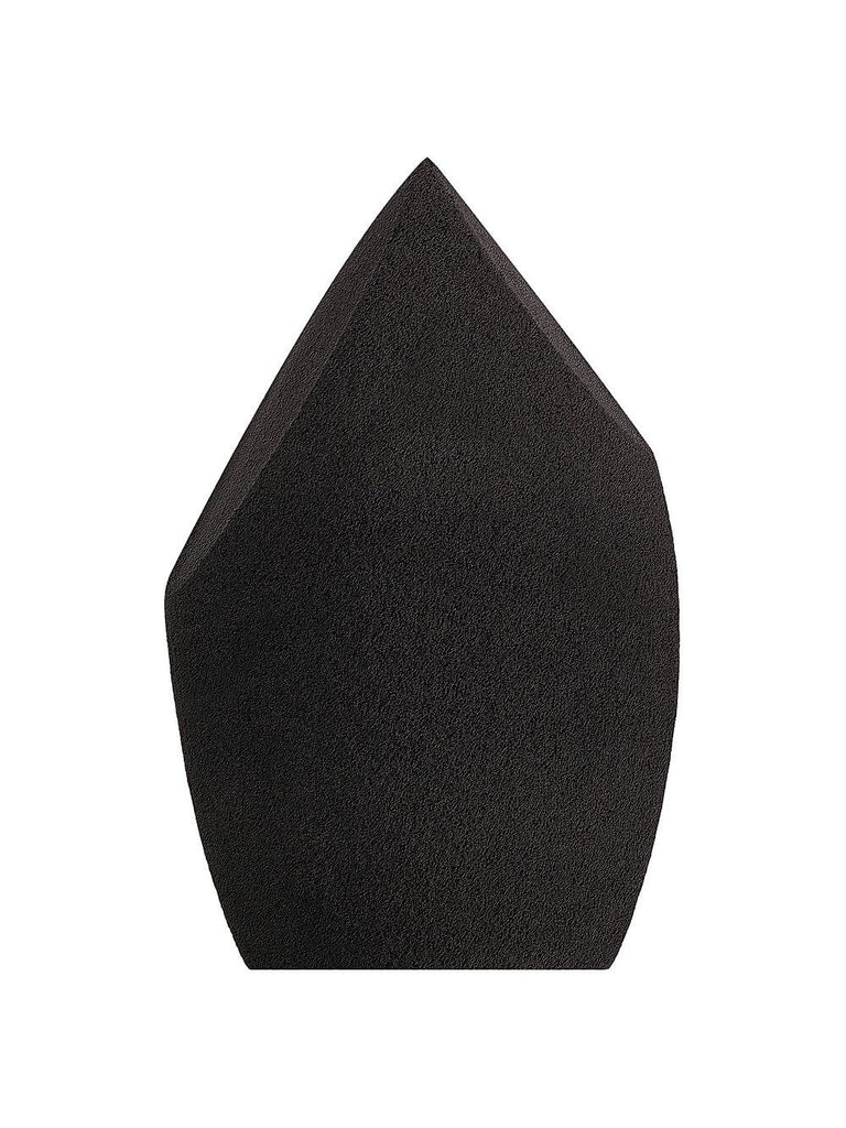 black sponge make up blender