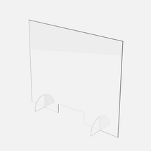 Load image into Gallery viewer, Plexiglass Protection Panels