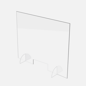 Plexiglass Protection Panels