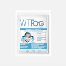 Load image into Gallery viewer, WTFog: REUSABLE ANTI-FOG CLOTH (USD $10.50)