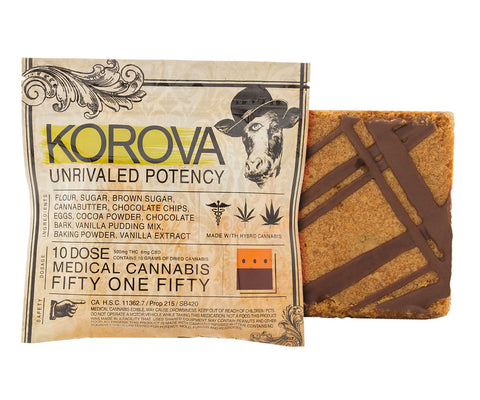 Korova Fifty One Fifty 500mg