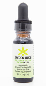 Jayden's Juice (15 ml)