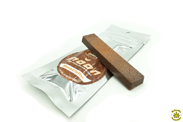 Moon Bar Blasted Toffee (Mega Dose Milk Chocolate)