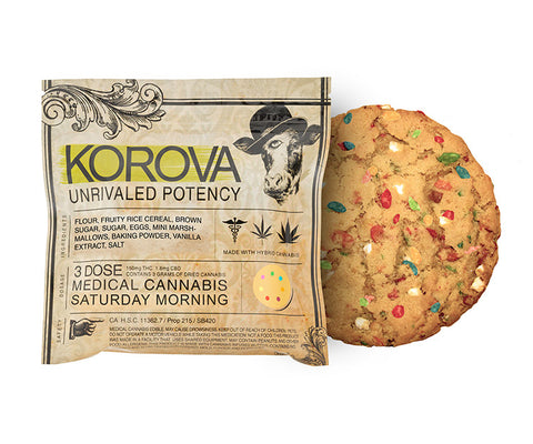 Korova Saturday Morning 150mg *NEW*
