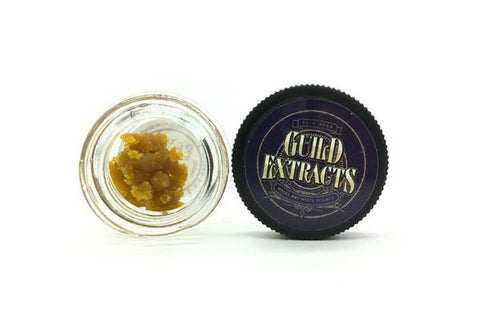 Guild Extracts Sugar: Red Maple