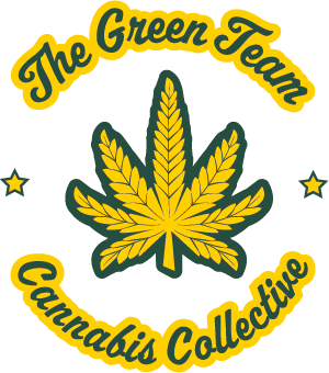 The Green Team Cannabis Collective