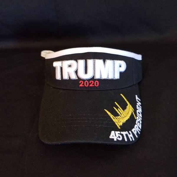 Trump Signature 2020 Visor