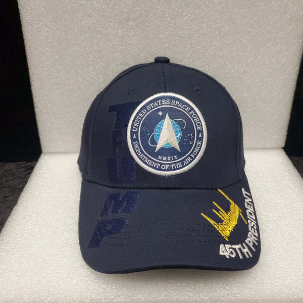 Space Force Cap