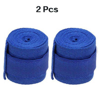 Breathable boxing bandages made of cotton-thumbnail