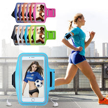 Load the image into the gallery viewer,Sportarmbandcase für Smartphones - health-for-live