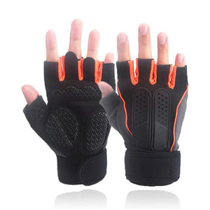 Trainings Handschuhe - health-for-live