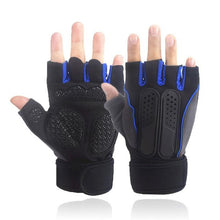 Laden Sie das Bild in den Galerie-Viewer, Trainings Handschuhe - health-for-live