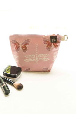 Cosmetic Bag - Butterfly