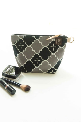 Cosmetic Bag - Marrakesh