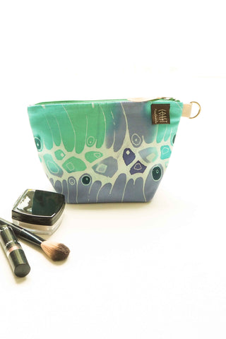 Cosmetic Bag - Reef