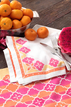 Table Napkins - Alhambra